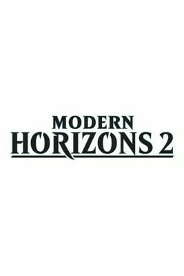 Modern Horizon -2- KIT PRERELEASE - ITA - dal 11/06/2021