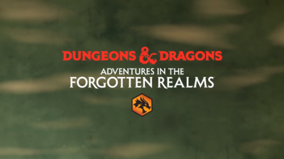 Dungeons & Dragons: Adventures in the Forgotten Realms  -BUNDLE  - ENG -DAL 16/07/2021
