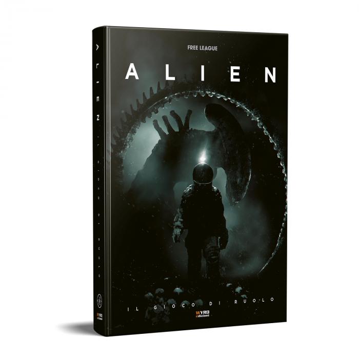 Alien - Il Gioco di Ruolo -dal 30/06/2021
