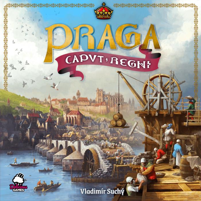 Praga Caput Regni -ITA- dal 30/06/2021