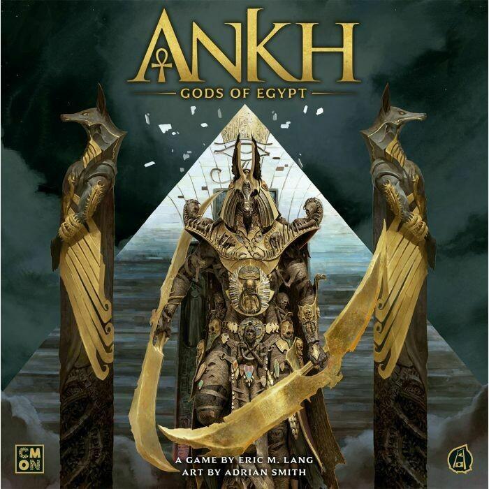 Ankh - Divinità Egizie -dal 31/07/2021