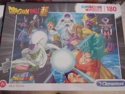 Puzzle 500 pz  - DragonBall Super 2