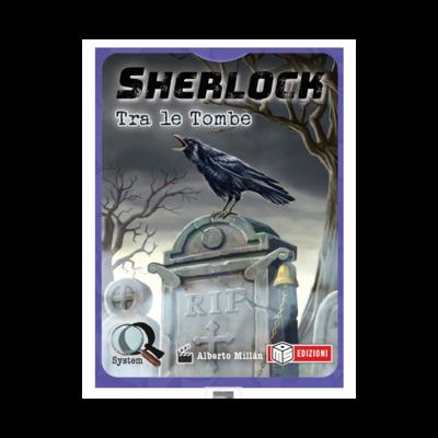 Sherlock - Tra le Tombe
