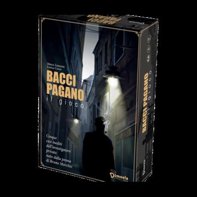 Bacci Pagano -ITA-
