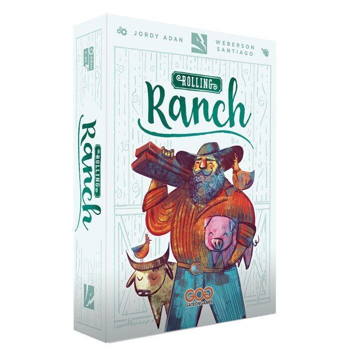 Rolling Ranch -ITA-