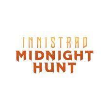 Innistrad Midnight Hunt - Bundle - ENG - dal 24/09