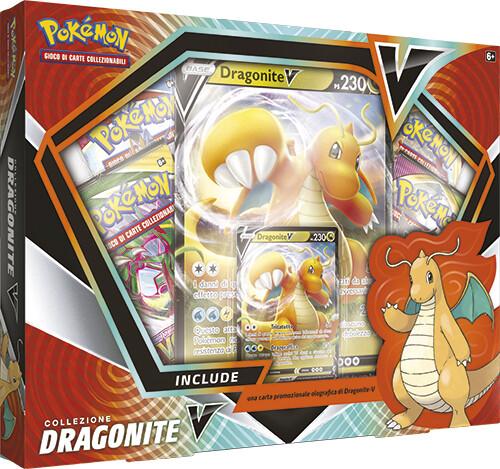 Collezione Dragonite-V -ITA- dal 24/09/2021