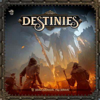 Destinies -ITA-