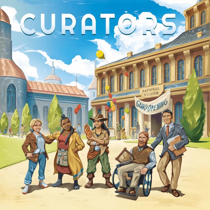 Curators -ITA-