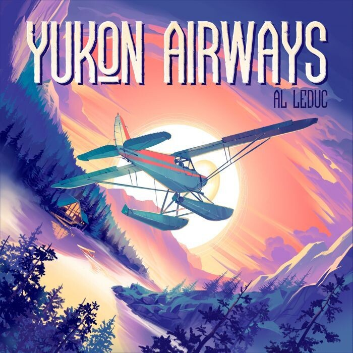 Yukon Airways -ITA-