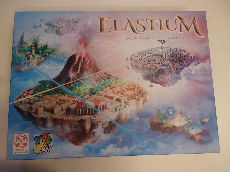 Elastyum -usato-