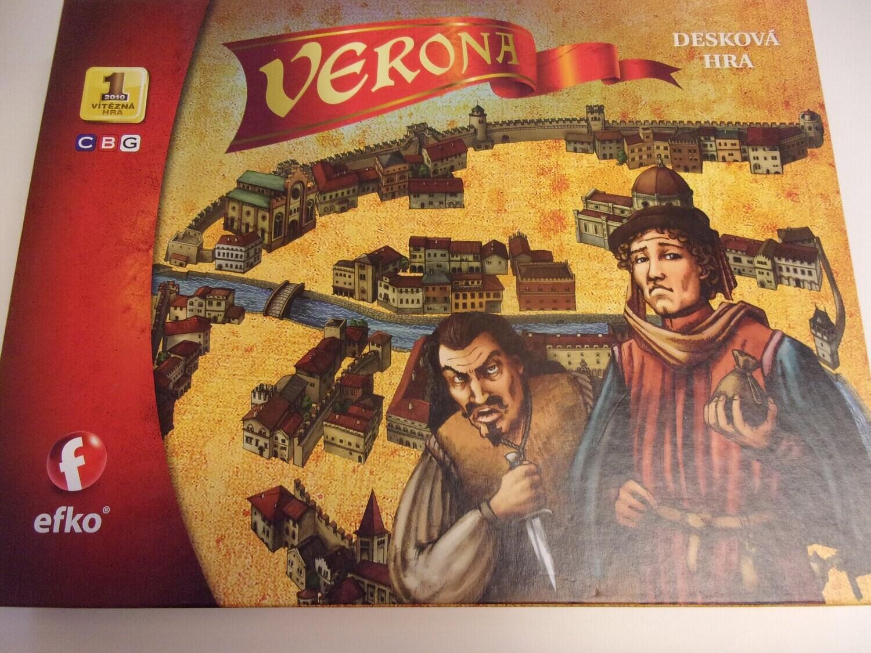 Verona -usato-
