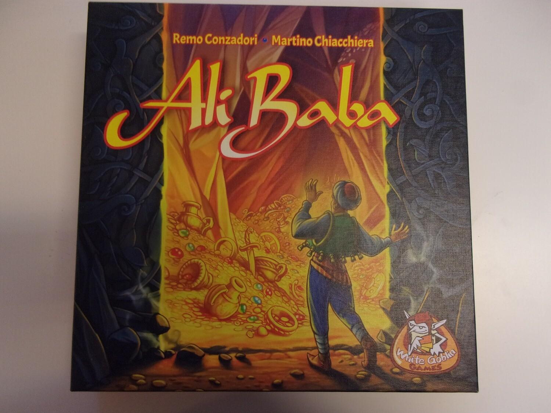 Ali Babà -usato-