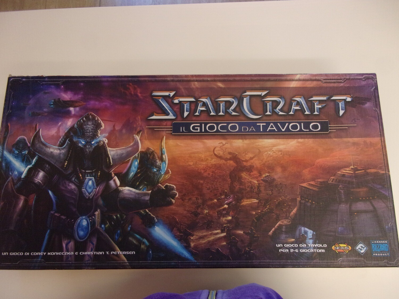 Starcraft -usato-