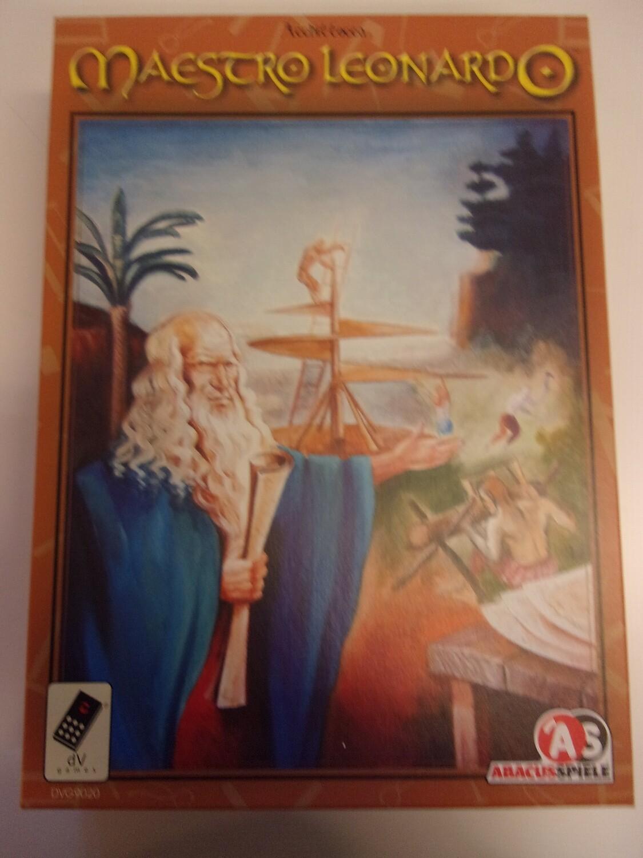Maestro Leonardo -usato-