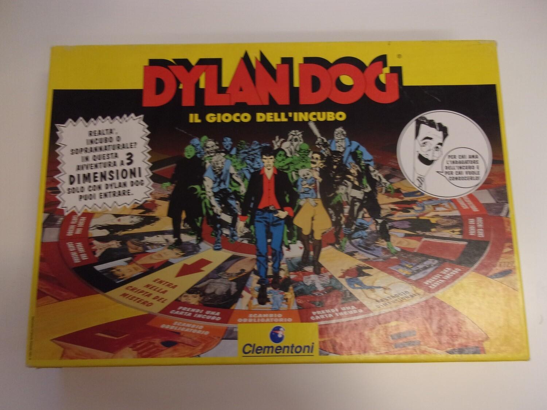 Dylan Dog -usato-