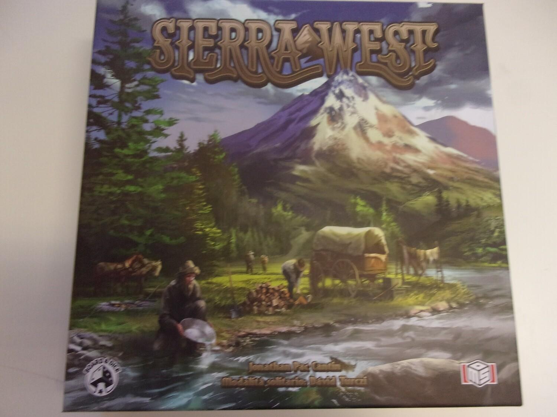 Sierra West -usato-