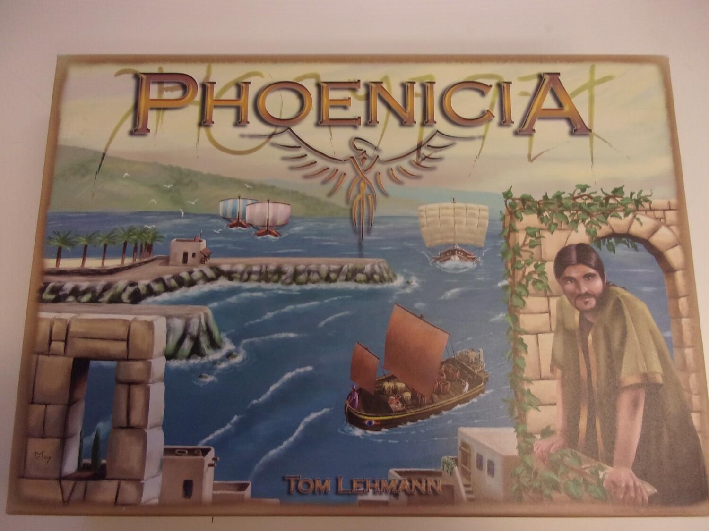 Phoenicia -usato-