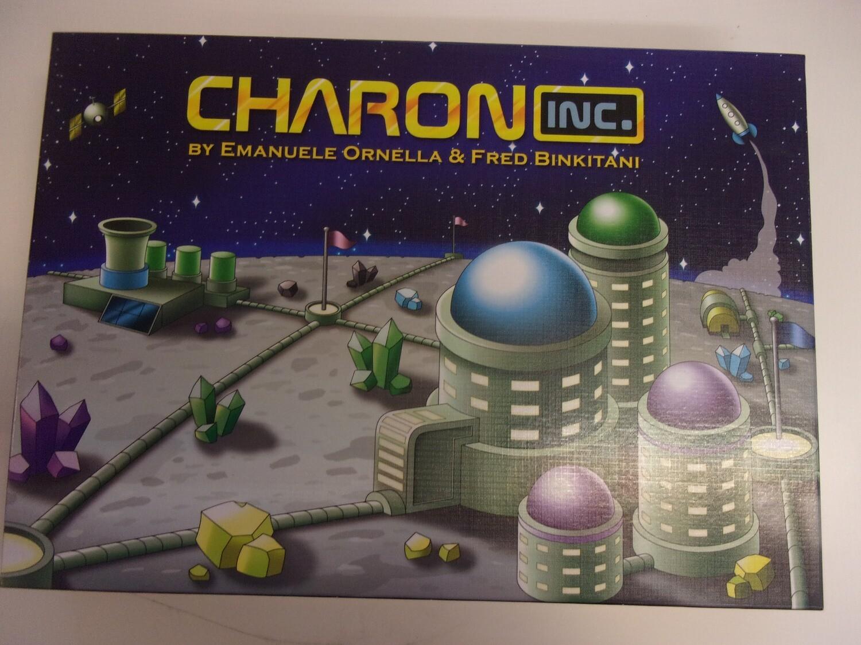 Charon INC -usato-