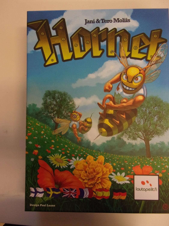 Hornet-usato-
