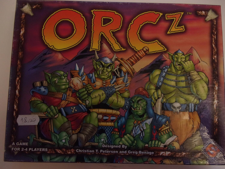 Orcz -usato-