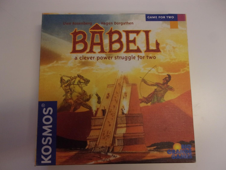 Babel -usato-