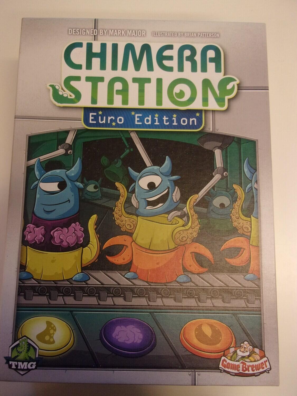 Chimera Station -usato-