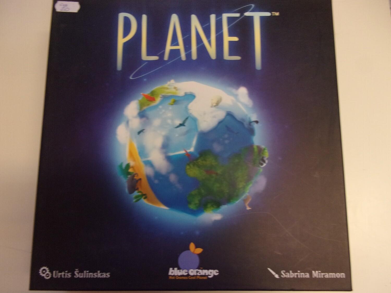 Planet -usato-
