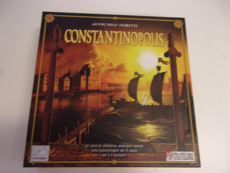 Constantinopolis -gioco usato-