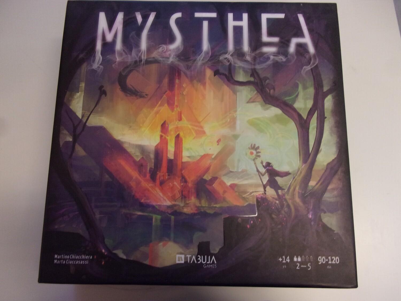 Mysthea-gioco usato-