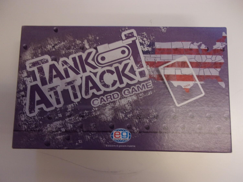Tank Attack  -gioco usato-