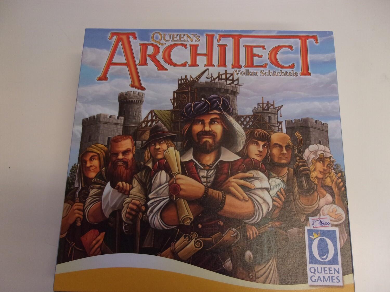 Queens Architect-gioco usato-