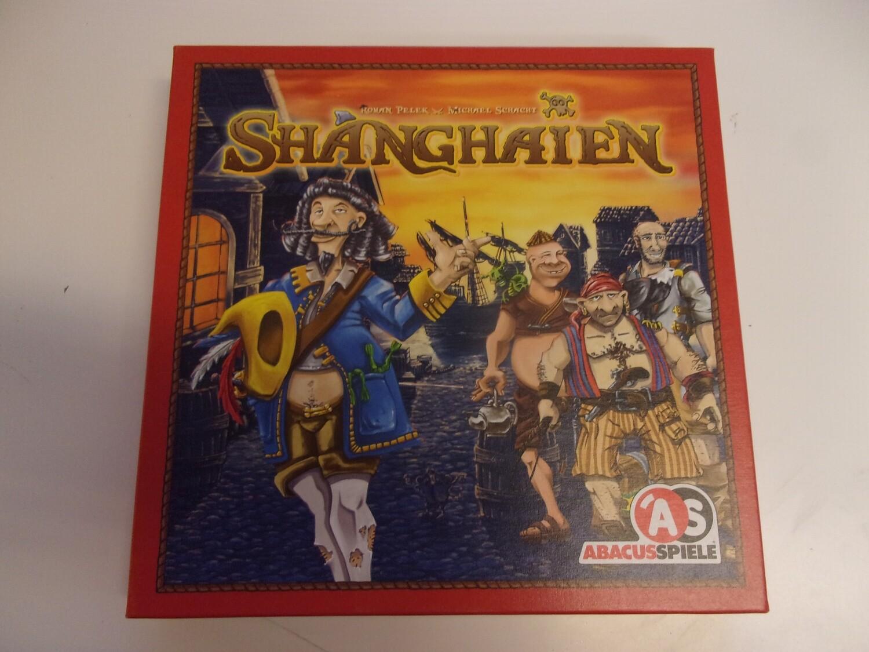 Shanghaien  -gioco usato-