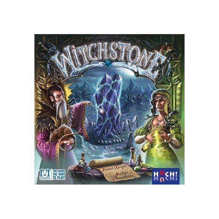 Witchstone -ITA-