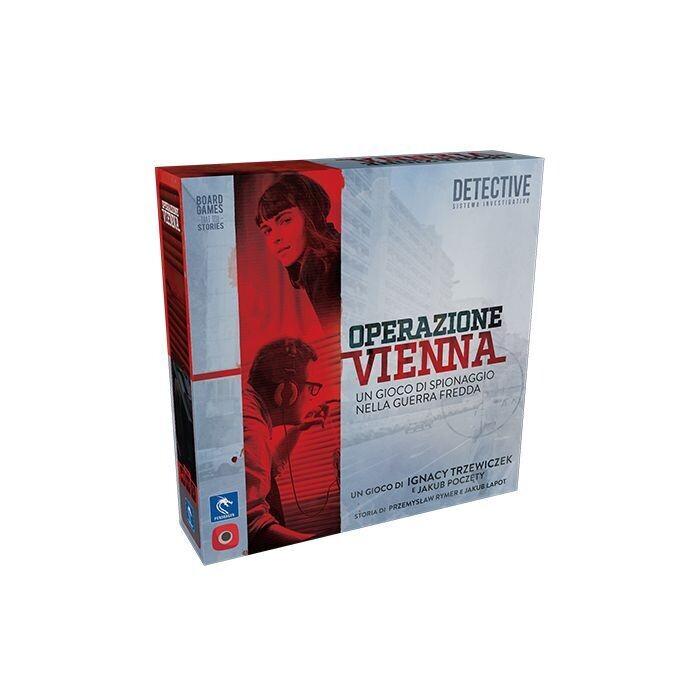 Operazione Vienna -dal 30/09/2021