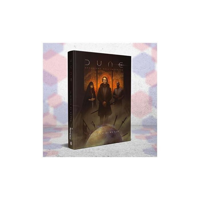 Dune - Avventure nell'Imperium