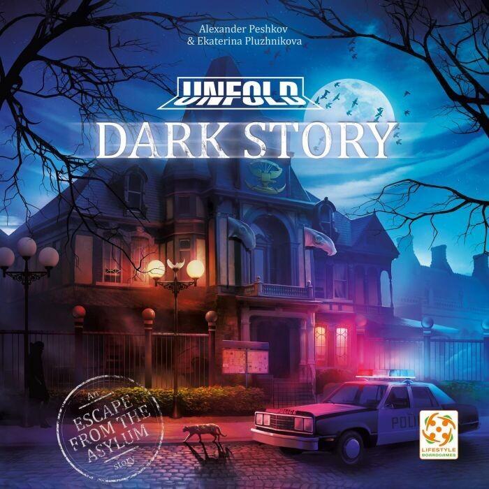 Unfold - Dark Story -ITA-