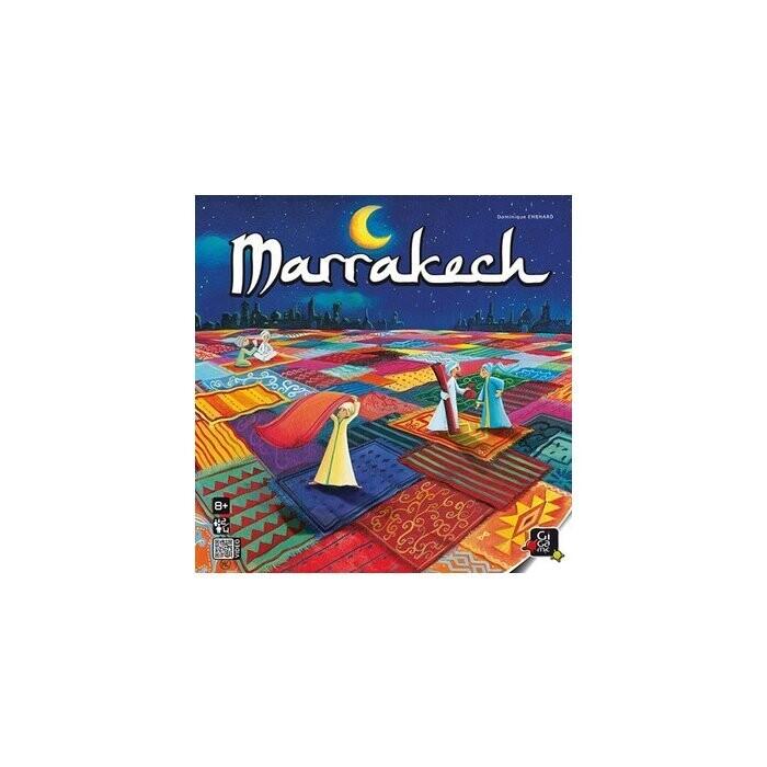 Marrakech -ITA-