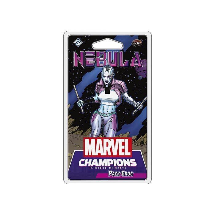 Marvel Champions - LCG: Nebula