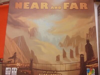 Near and Far -gioco usato-