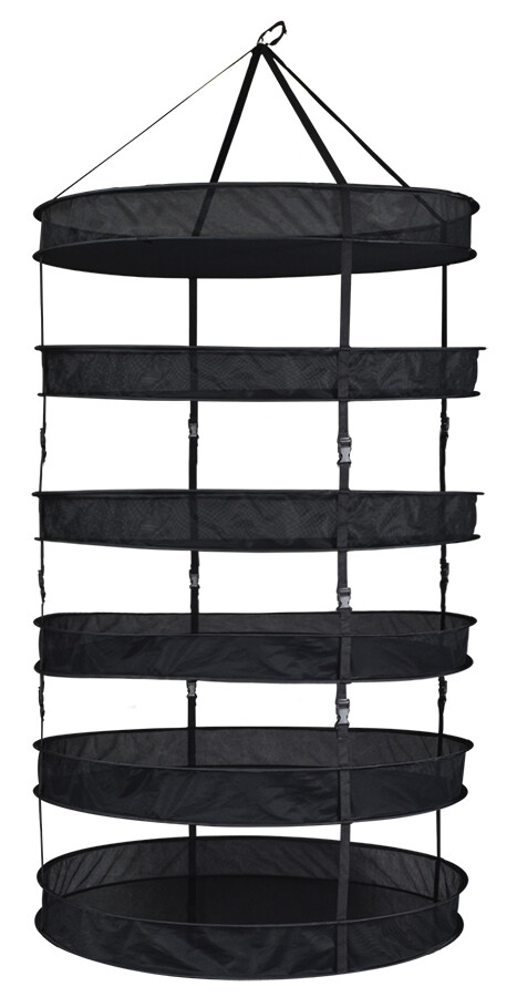 Grower's Edge Dry Rack