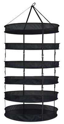 Grower's Edge Dry Rack