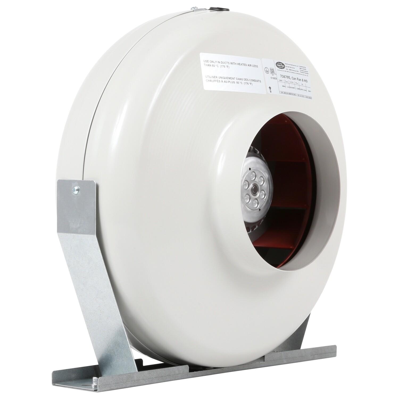 Can-Fan Max Fan 6in