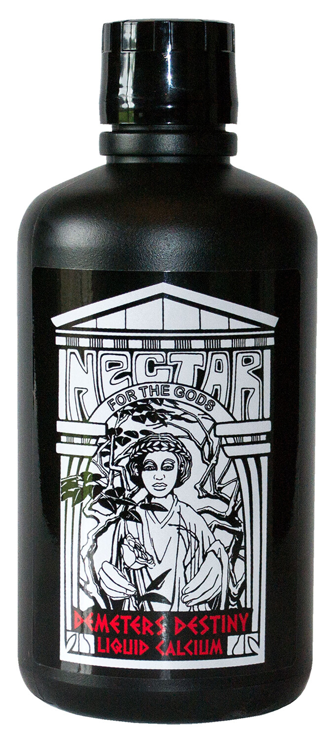 Nectar For The Gods Demeter's Destiny