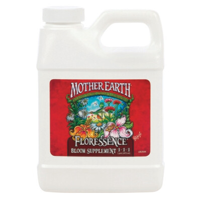 Mother Earth Floressence Bloom Supplement 1-1-1