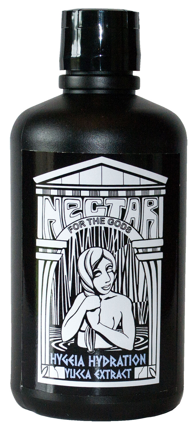 Nectar for the Gods Hygeia Hydration