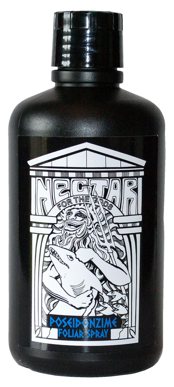Nectar for the Gods Poseidonzime