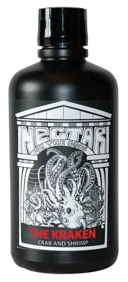Nectar for the Gods The Kraken
