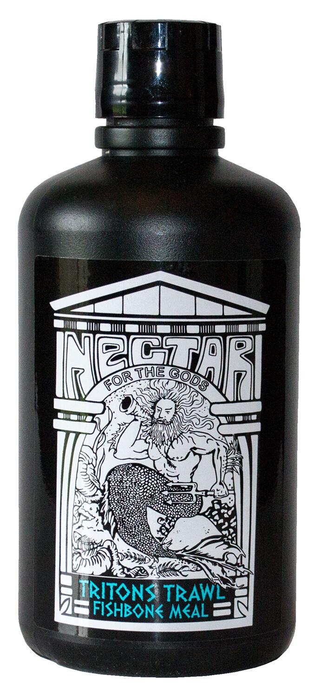 Nectar for the Gods Triton's Trawl