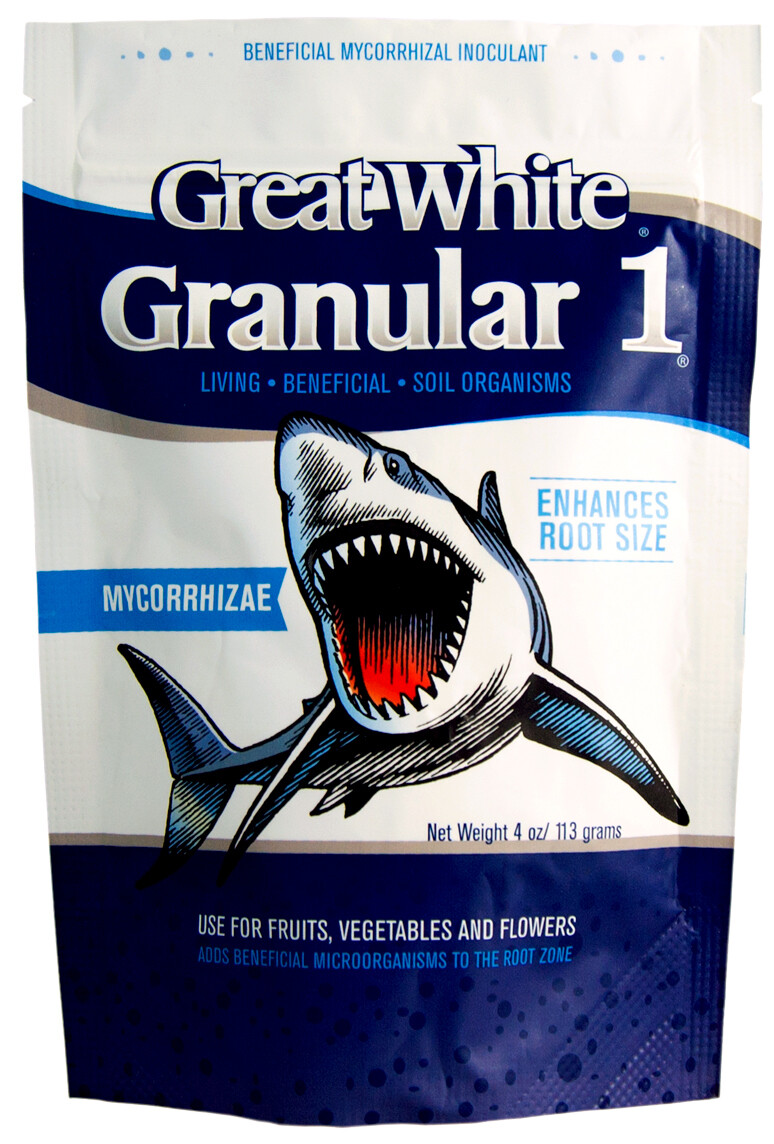 Plant Success Great White Granular 1